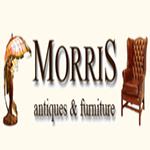 DIGITAL RUBIN_Kooperationspartner Morris Antiques